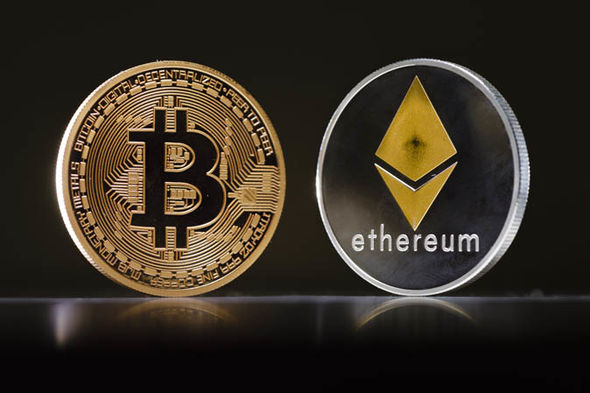 Analogie e differenze tra Bitcoin ed Ethereum